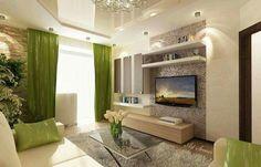 Uso moderado de cores deixa o ambiente agradável, sofisticado sem ser completamente neutro