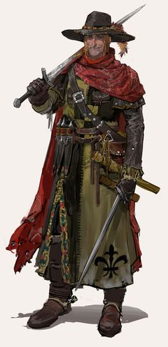 Male Character, Character Portraits, Fantasy Character Design, Character Design Inspiration, Character Concept, Fantasy Male, Fantasy Armor, Dnd Characters, Fantasy Characters