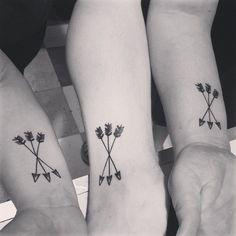Brad Pitt Got a Sweet Tattoo to Honor His Family via Brit + Co.