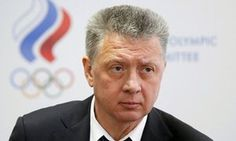 Russian officials claim athletes were targeted unfairly in Wada doping report • Report says sports minister and his deputy must have known about doping • Russian athletics chief says report's findings 'not confirmed by anything'