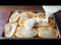 YOK YOK YOK😍BÖYLE BİR LEZZET YOK😅VALLA EFSANE OLDU - YouTube Lunch Meal Prep, Turkish Recipes, Lunch Recipes, French Toast, Food And Drink, Vegetables, Breakfast, Cake Baby, Recipes