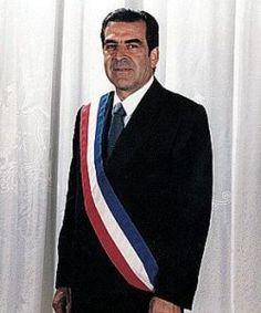 Eduardo Frei Ruiz Tagle, Trigésimo segundo Presidente de Chile 1994 - 2000