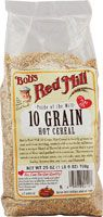 Bob's Red Mill 10-Grain Hot Cereal