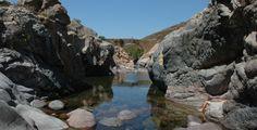 Top 5 des plus belles piscines naturelles de Corse