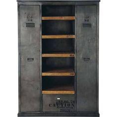 industrial wardrobe - Google Search