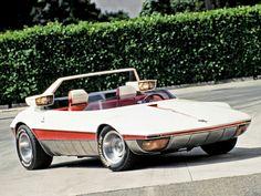 1969 Autobianchi A112 Runabout (Bertone)
