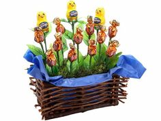 Lucky Duck at Chocolates Bouquets | Ignition Marketing Corporate Gifts http://www.ignitionmarketing.co.za/valentines_day.php