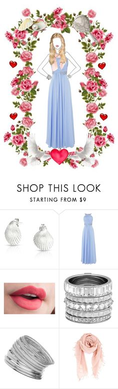 """Aphrodite"" by cocochaneljr ❤ liked on Polyvore featuring Bling Jewelry, Eliza J, Henri Bendel, Miss Selfridge, Chan Luu, love, Beauty, beautiful, Elegant and percyjackson"
