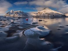 Ethereal Landscape Photography Of Daniel Kordan