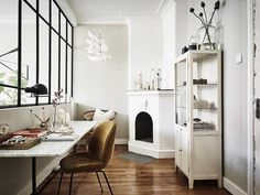velvet desk chair > swivel chair.