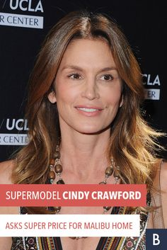 From grocery store tips to store deals and celebrity net worth, learn how to live the frugal, fun lifestyle. Frugal Tips, Celebrity Houses, Cindy Crawford, Photo Credit, Husband, Lifestyle, Celebrities, Beach, Check