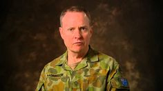 Australia's Army Chief Orders Sexists to 'Get Out' in Stirring PSA