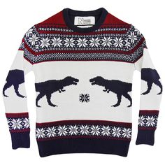Jingle all the way: 10 of the best Christmas jumpers for men and women