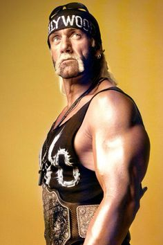 """Hollywood"" Hogan"