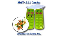 Jacks Matching Activity