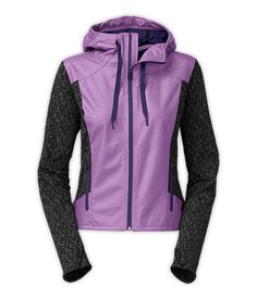 WOMEN'S DYVINITY SHORTY JACKET