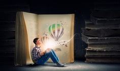 Don't Show, Don't Tell — How to Leave Room for the Reader's Imagination