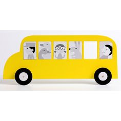 """The bus """" Rouly-Roulettes """" www.roulyroulettes.blogspot.com"""