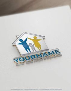 Create Your Own House Logo Free with Logo designer | Pinterest ... on free house art, free house designs, free house drawing, free house drafting, free house cleaning, free house modeling, free house graphics,