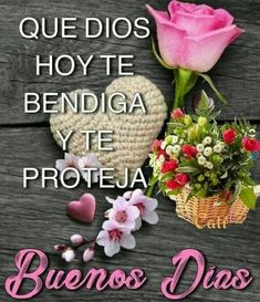 Buenos Dias Para Enviar- - Irate Tutorial and Ideas Good Morning Messages, Good Morning Greetings, Good Morning Quotes, Morning Thoughts, Night Quotes, Good Day Wishes, Spanish Greetings, Happy Week, Quotes En Espanol