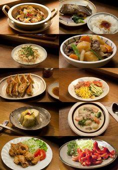 深夜食堂 Japanese Dishes, Japanese Food, Food Lab, Kyushu, I Want To Eat, Food Illustrations, Carpe Diem, Bento, Delicious Food
