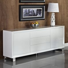 Creative Furniture Alexia Buffet   $1625