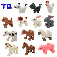 >>>Smart Deals for2016 NEW Building Large Particles Blocks Toys Animals DIY The Zoo Set Brick Set Brinquedos Gift Compatible with Legoe Duplo2016 NEW Building Large Particles Blocks Toys Animals DIY The Zoo Set Brick Set Brinquedos Gift Compatible with Legoe DuploThis is great for...Cleck Hot Deals >>> http://id215963408.cloudns.ditchyourip.com/32709593414.html images