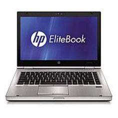 HP EliteBook 8460p QY061UT Notebook PC - Intel Core i5-2520M 2.5 GHz Dual-Core Processor - 2 GB DDR3 SDRAM - 320 GB Hard Drive - 14-inch Display - Windows 7 Professional 64-bit Edition