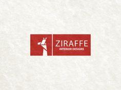 Logo Design: Giraffes