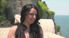 ANNA PAOLA NAPOLI - Nozzemania - Puntata 1 - YouTube