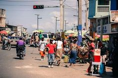 Haiti - community action for sustainability - CASwiki