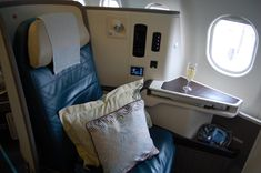 Trip Report: Sri Lankan A330-300 Business Paris - Colombo - http://youhavebeenupgraded.boardingarea.com/2016/03/trip-report-sri-lankan-a330-300-business-paris-colombo/