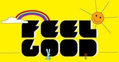 Feel good Via www.Facebook.com/AFeelGoodWorld