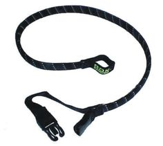 ROK™ Non-Adjustable Motorcycle Stretch Strap - Twin Pack