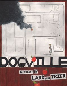 ✖✖✖ Dogville (Lars Von Trier) ✖✖✖