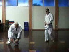 Sensei Max Beddow of Broseley Goju Ryu Karate Club explains a bit of standard Goju Ryu blocking and deflecting, self defence partner work. Karate Training, Martial Arts Training, Goju Ryu Karate, Karate Club, Wing Chun, Black Belt, Youtube, Workout, Okinawa