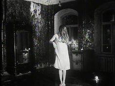 Mirror (1975) - Andrey Tarkovsky film