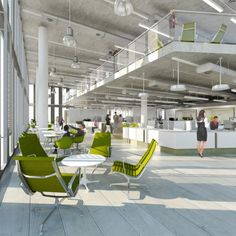 White Collar Factory - Properties - Derwent London