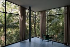 casa de vidro, são paulo, 1949-1951 by lina bo bardi