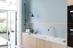 Historical apartment in Oslo, Norway // By Romlaboratoriet AS // Photo: Elisabeth Aarhus Aarhus, Oslo, Norway, Bathroom Lighting, Mirror, Projects, Furniture, Design, Home Decor