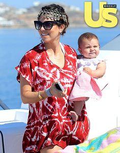 Mommy & Penelope