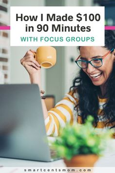 If you are looking for a way to earn some extra cash, then focus groups should be on your list of side hustles to try. Money Now, Earn Money From Home, Make Money Online, How To Make Money, Focus Group, To Focus, Earn Extra Income, Extra Money, My Wish For You