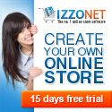 Create Your Online Store with IzzoNet