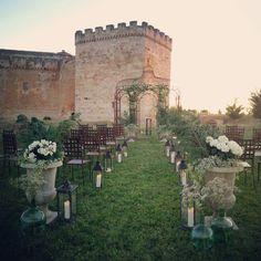 Boda en el campo. #weddings #weddingdecor