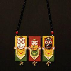 Wooden Jewelry, Clay Jewelry, Jewelry Crafts, Jewelry Art, Ceramic Jewelry, Tribal Jewelry, Photo Jewelry, Indian Jewelry, Silver Jewelry