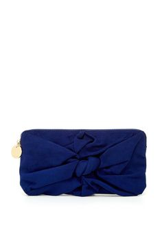Luv Me Knot Clutch