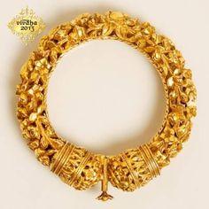 indian gold bracelet - Google Search