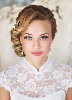 Examinez nos idées magnifiques de coiffure mariage cheveux long et laissez-nous vous inspirer avec les tendances 2015!Elégantes,modernes et romantiques les