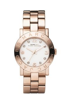 Marc Jacobs MBM3077 Wrist Watch for Women #MarcJacobs #Casual