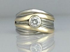 Diamond Rings Ocean inspired High Tide Wedding Band was custom designed for an Island couple who share past and future memories of a life surrounded by sand and sea. Custom Jewelry Design, Schmuck Design, Artisanal, Ring Designs, Diamond Jewelry, Diamond Rings, Wedding Bands, Fine Jewelry, Cheap Jewelry